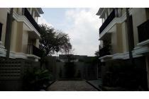 Townhouse Baru di Pejaten Barat Jakarta Selatan