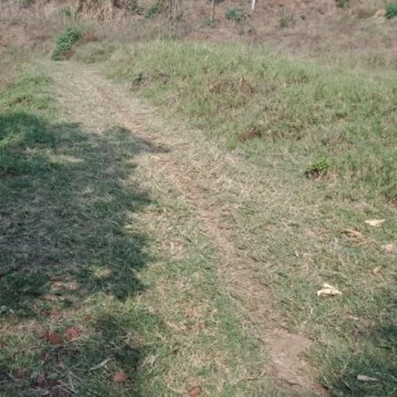 Tanah murah dan Luas di Gunungsari Bumiaji Batu