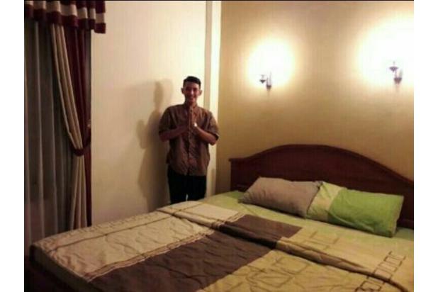 Rp35mily Hotel Dijual