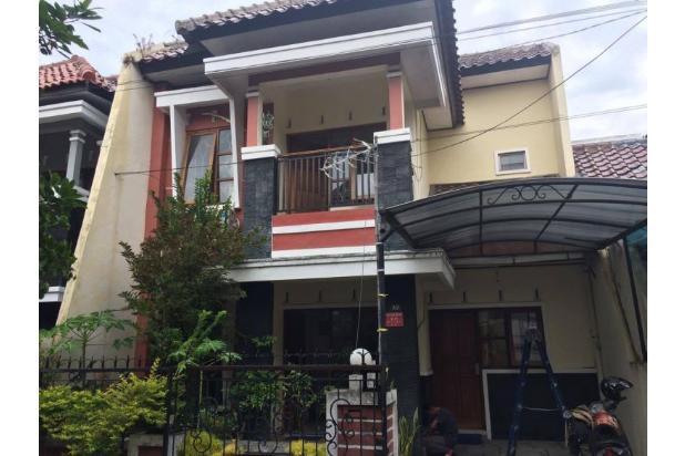 Rumah di Jalan Kaliurang km 4 Sangat Dekat UGM UNY dalam Perumahan 13466096