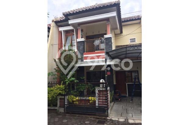 Rumah di Jalan Kaliurang km 4 Sangat Dekat UGM UNY dalam Perumahan 13466097