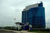 Disewakan Ruang Kantor di Gedung Bank Sumsel Babel, Jakabaring - Palembang