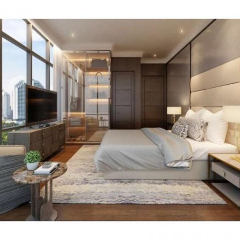 Permata Hijau Suites Tipe 1 BR Termurah Promo Cicil 36X di Kebayoran Lama