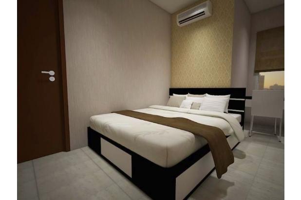 Rp97,5jt Apartemen Dijual