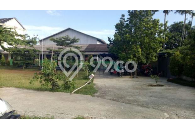 Rumah Dijual Griya Pancoran Mas Depok, Dekat Stasiun Depok Baru 17793542