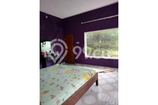 Jual BU Harga dibawah Pasar,, LT 929 m2 + 3 Unit Rumah dekat Kampus UGM,UII 12298977
