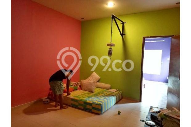 Jual BU Harga dibawah Pasar,, LT 929 m2 + 3 Unit Rumah dekat Kampus UGM,UII 12298980