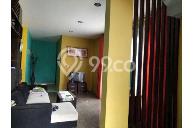 Jual BU Harga dibawah Pasar,, LT 929 m2 + 3 Unit Rumah dekat Kampus UGM,UII 12298981