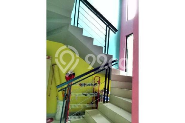 Jual BU Harga dibawah Pasar,, LT 929 m2 + 3 Unit Rumah dekat Kampus UGM,UII 12298979
