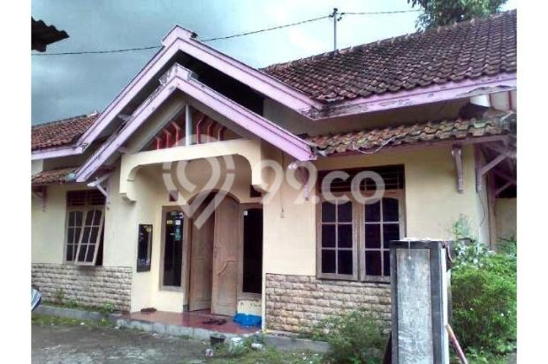 Jual BU Harga dibawah Pasar,, LT 929 m2 + 3 Unit Rumah dekat Kampus UGM,UII 12298986