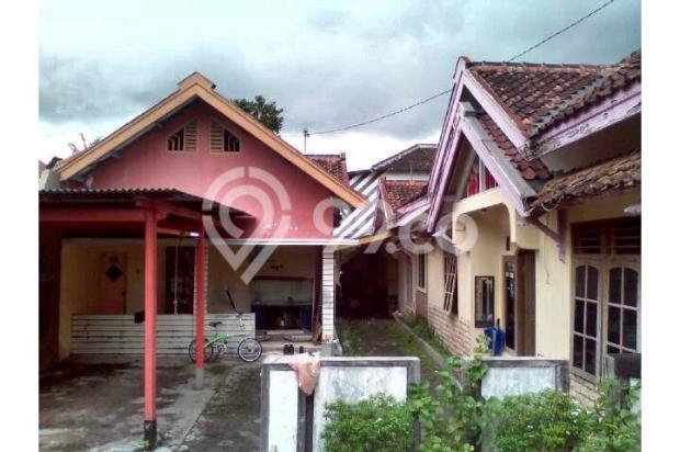 Jual BU Harga dibawah Pasar,, LT 929 m2 + 3 Unit Rumah dekat Kampus UGM,UII 12298987