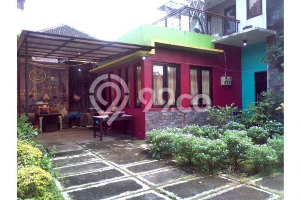 Jual BU Harga dibawah Pasar,, LT 929 m2 + 3 Unit Rumah dekat Kampus UGM,UII 12298992