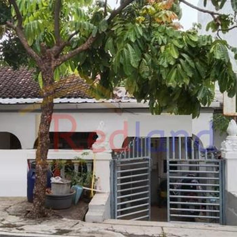 Rumah di Semeru , Gajah Mungkur Semarang ( Nt 2014 )