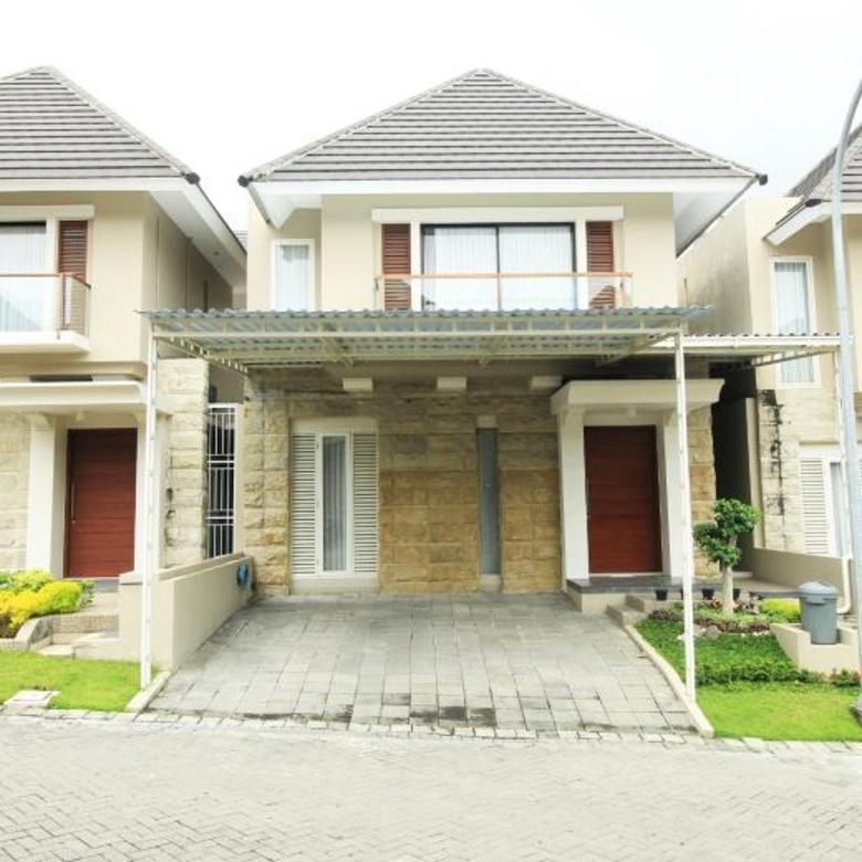 (VV) Rumah Blok G Perumahan Citra Grand Mutiara