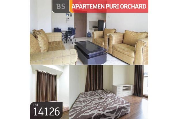 Rp955jt Apartemen Dijual