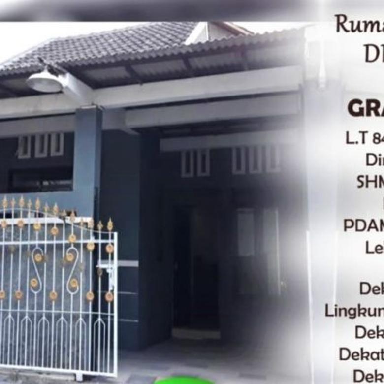 Murah Minimalis FS House Jl. Granit Nila, Driyorejo Gresik