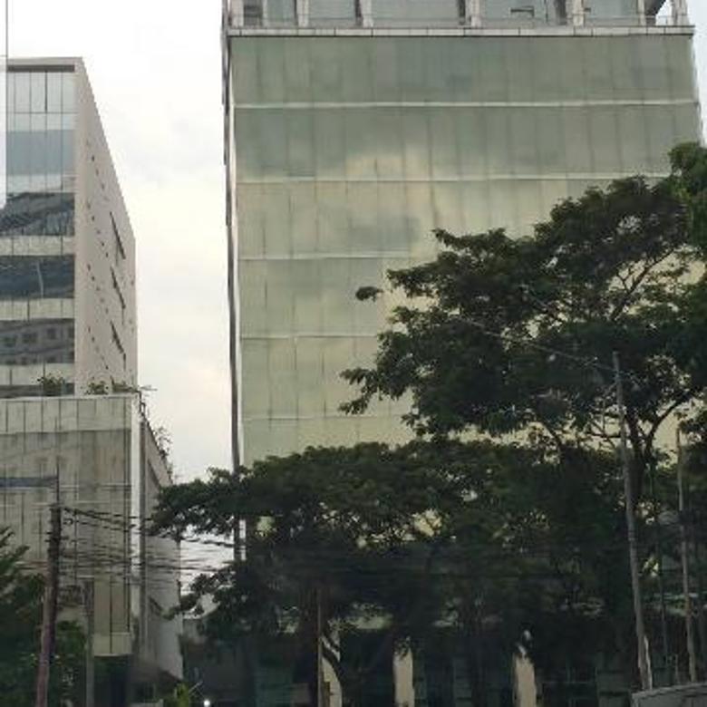 Gedung Bagus 10 Lantai Di Area Menteng - Jakarta Pusat