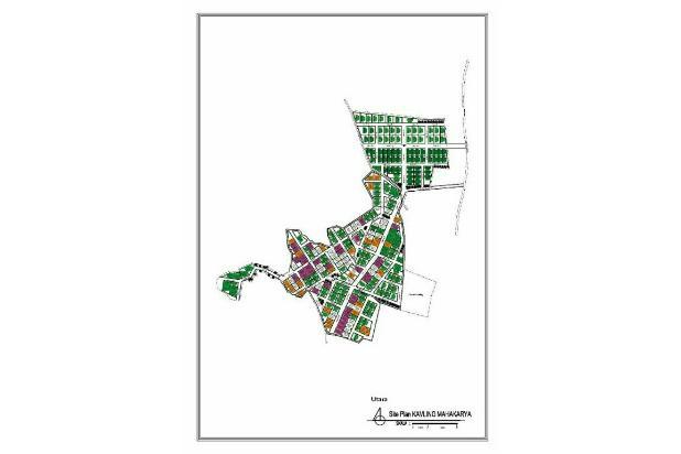 Tanah kavling seharga MOTOR, Investasi Kebun Buah BOGOR 16845014