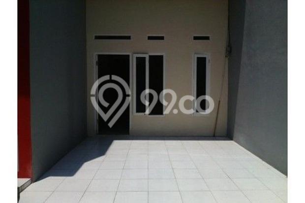 Rumah minimalis di harapan indah 6012165