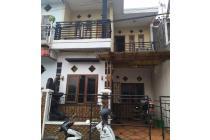 Rumah 3 Lantai DiKomplek Bukit Permata Cimahi | SANDYHERMAWAN