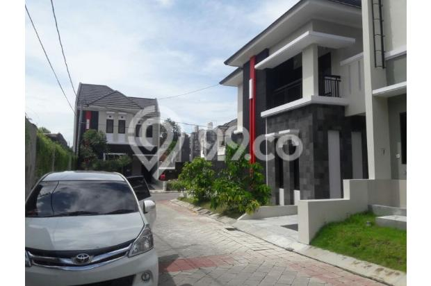 Rumah Mewah LT 127 M2, Dekat SMA Muhammadiyah 3 Yogyakarta 16047763