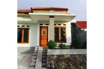 Rumah Villa Kadudampit Sukabumi