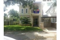 KODE :10521(Si) Rumah Dijual Lippo Karawaci, Hook, Luas 400