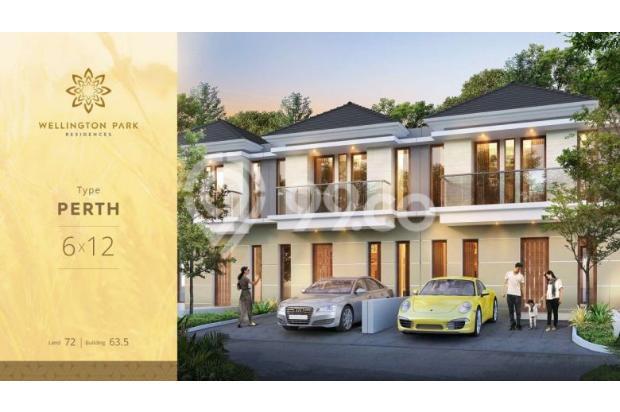 Beli Rumah 2 Lantai Dapat CASHBACK Ratusan Juta Rupiah 16509047