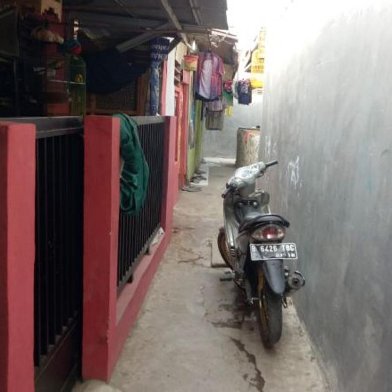 Cari Rumah Murah Bintara 8, 290 Jt-an, Cash,