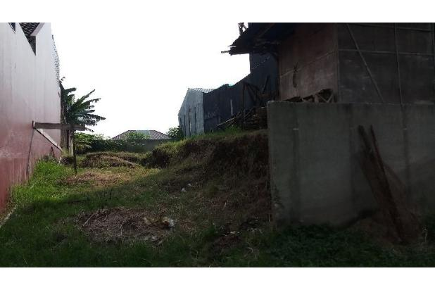 Rp1,55mily Tanah Dijual