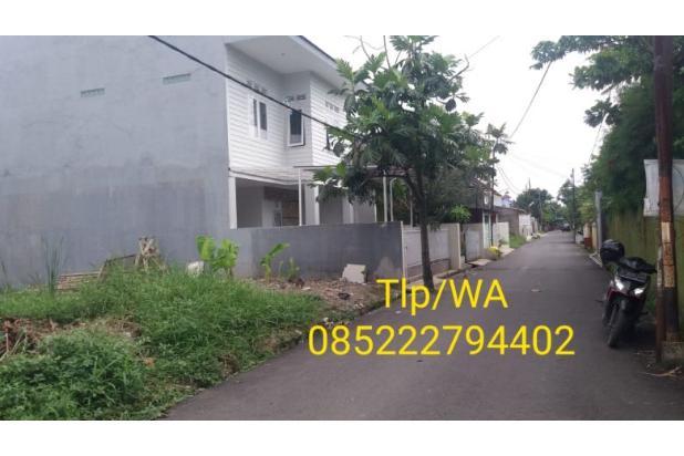 Rp2,1jt Rumah Dijual