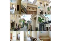 Rumah di Deresan dekat Gejayan UGM,UNY,Demangan,Sanata Dharma, Atmajaya