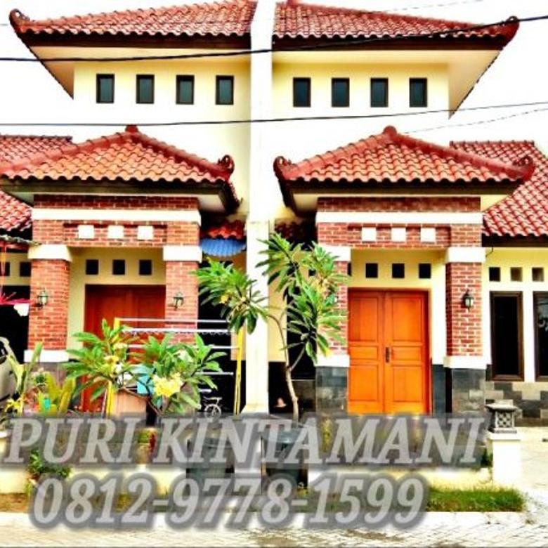 Rumah Cantik Cilebut Bogor Puri Kintamani