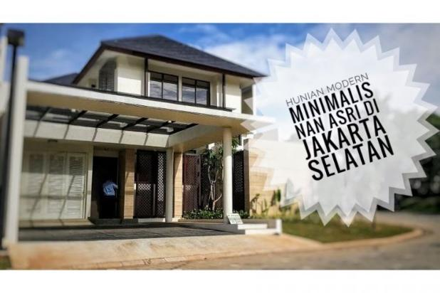 Rp8,63mily Rumah Dijual