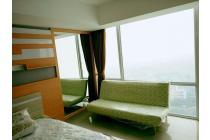 Disewa apartemen di Karawaci Tangerang, U Residences