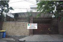 DIJUAL CEPAT! Rmh 2 lantai Jl. Embong Cerme, Sby.