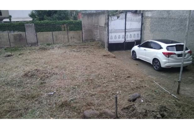 Rp36,8mily Tanah Dijual