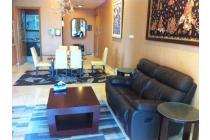 Apartemen Senayan Residence - 2BR (95m2) - Furnished