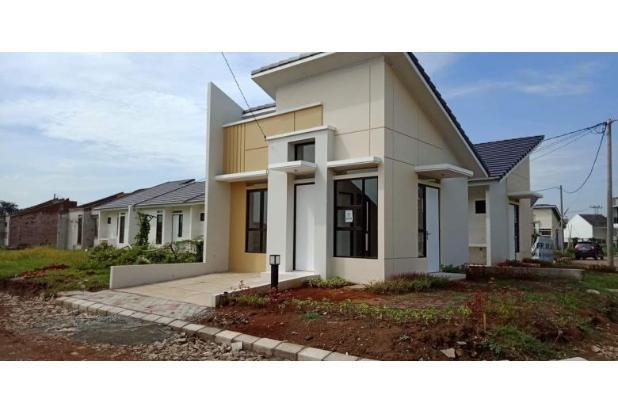Rp526jt Rumah Dijual