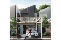 Rumah Konsep dekat LRT Sentul