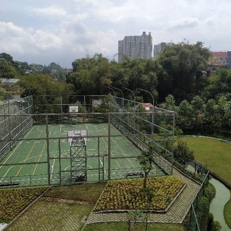 Apartemen Lux Full Furnished Hegarmanah Residence - Best View