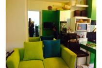 disewakan type studio full furnish interior