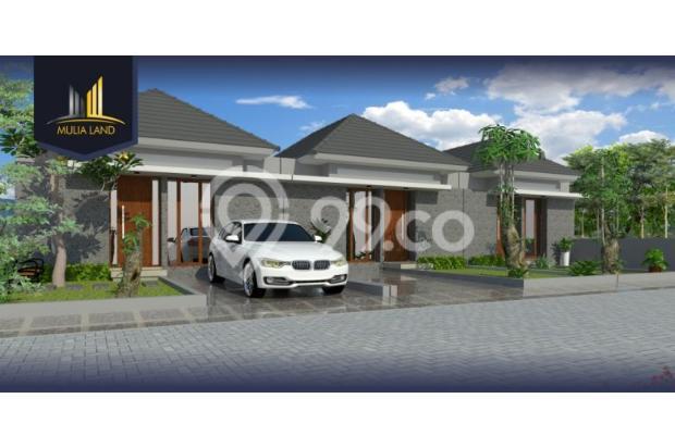 Rumah Dijual di Jalan Wates dekat Jalur Bandara Baru Jogja 16226312
