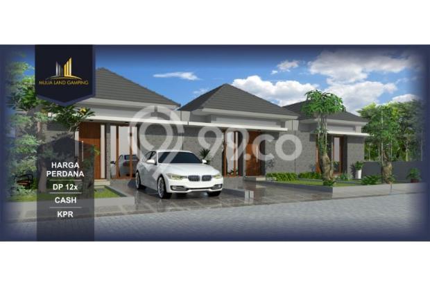Rumah Dijual di Jalan Wates dekat Jalur Bandara Baru Jogja 16226314