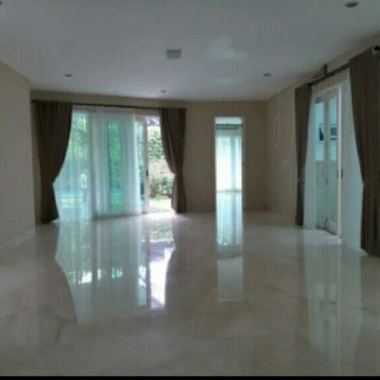 Rumah Mewah 2 Lantai Mampangprapatan Jaksel