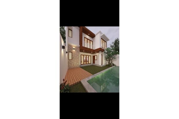 Rp1,48mily Vila Dijual