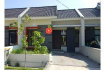 Rumah murah di cluster segara city