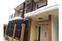 Dijual Cepat Rumah Cantik Minimalis di Sadang Cibiru Bandung