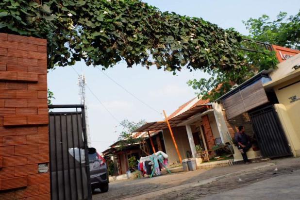 PROMO ISTIMEWA: Siap KPR , Bunga 6 %, Larasati Village 16224033