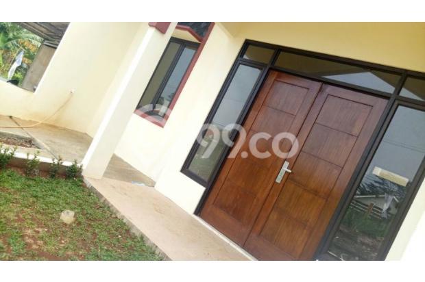 Rumah KPR DP 0 % Siap Huni Di Sawangan Depok 18274047